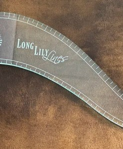 Long Lily Lines