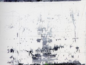 Richter, blanc, 2006