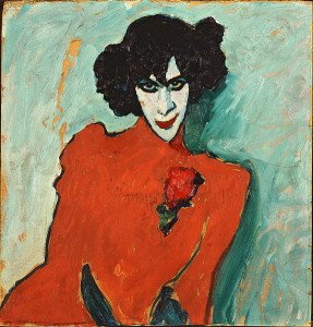 Jawlensky,_Alexej_-_Portrait_of_the_Dancer_Aleksandr_Sakharov_-_Google_Art_Project
