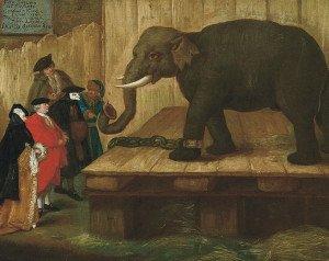 Pietro Longhi, 1785