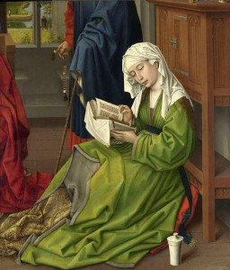 Van der Weyden, Marie-Madeleine-lisant-1435-38