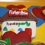 Fisher Price House Party Cookie