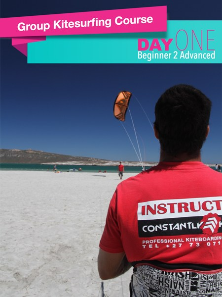 DayOneGroup-Kitesurfing-Langebaan