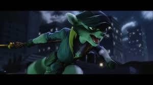 sly cooper movie teaser trailer screenshot 2