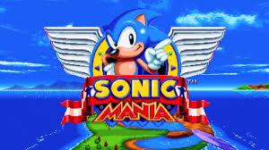 Sonic Mania Trailer image