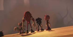 Sonic Boom/Synergy