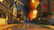 Sonic Forces screenshot 5