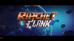 ratchet & clank logo