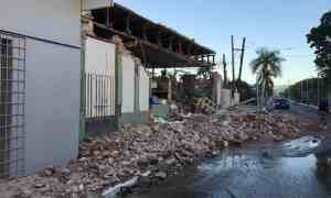 PR Earthquake 2019 pic 3 300x180 - Puerto Rico Water Security - We Want to Partner With Non-Profits