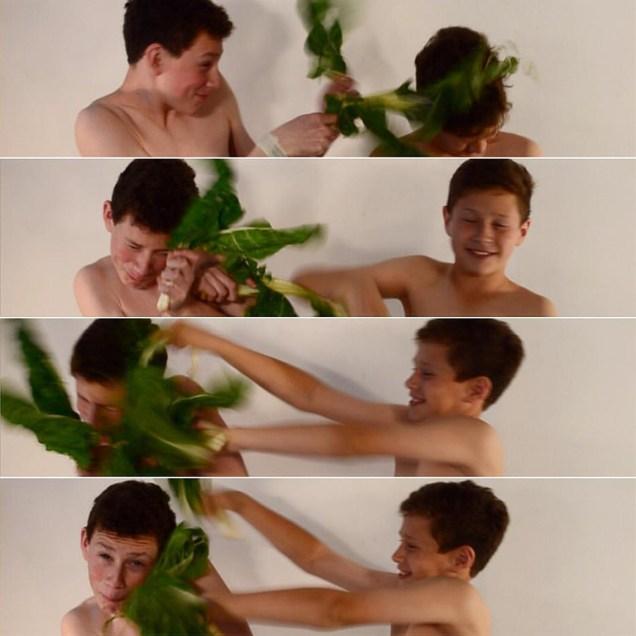 Franco y Lukas