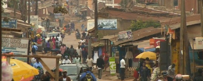 Uganda one of the poorest countries in Africa