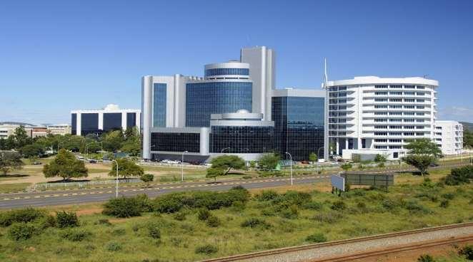 Botswana Capital