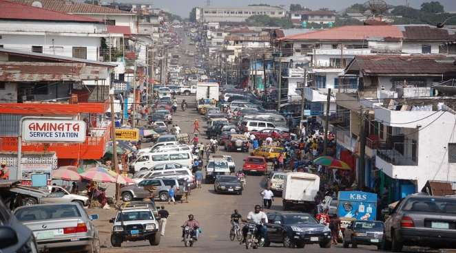 Downtown_Monrovia