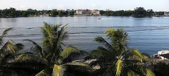 Nigerian City