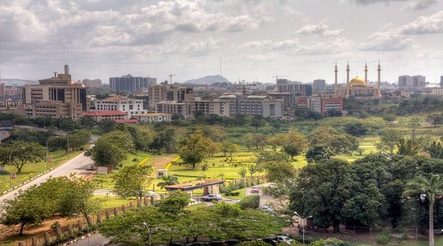 Kaduna City, Nigeria