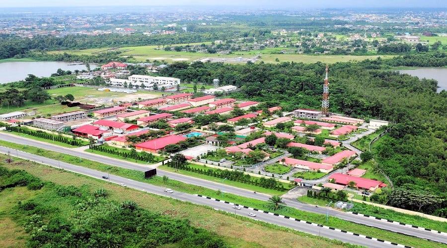 Warri, Delta State