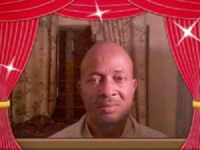 Late Chris Nkulor