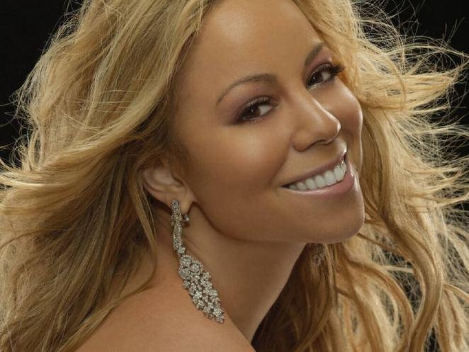 Gorgeous Mariah Cariah lovely smile |Photo credit: Boomsbeat.com