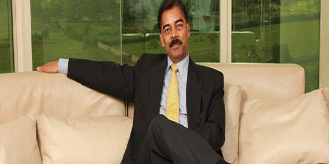 Vimal Shah | Photo credit: bidco-oil.com
