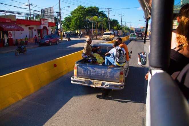 Dominican Republic | Photo credits: chocolateheels.com