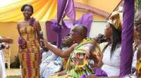 Ghana Traditional Marriage Rites And Requirements ...