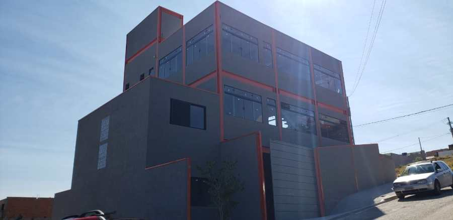 Aplicação de grafiato em fachadas de prédios em são paulo