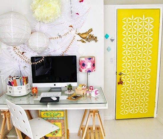 Home Office, Como Projetar E Quais Cores Usar + FOTOS, DICAS