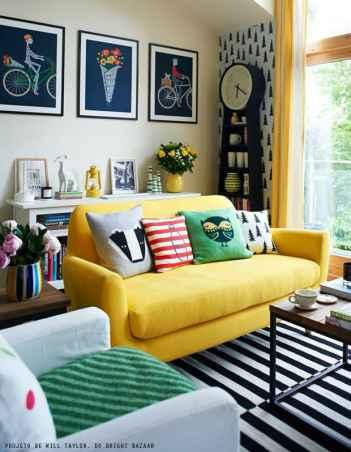 02 sofa colorido amarelo decoracao moderna