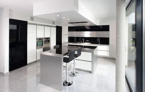 Cozinhas  Construo e Design