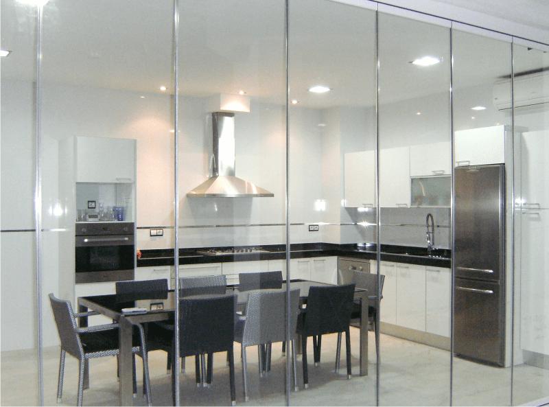 Vidrio  Construcciones Lanzarote