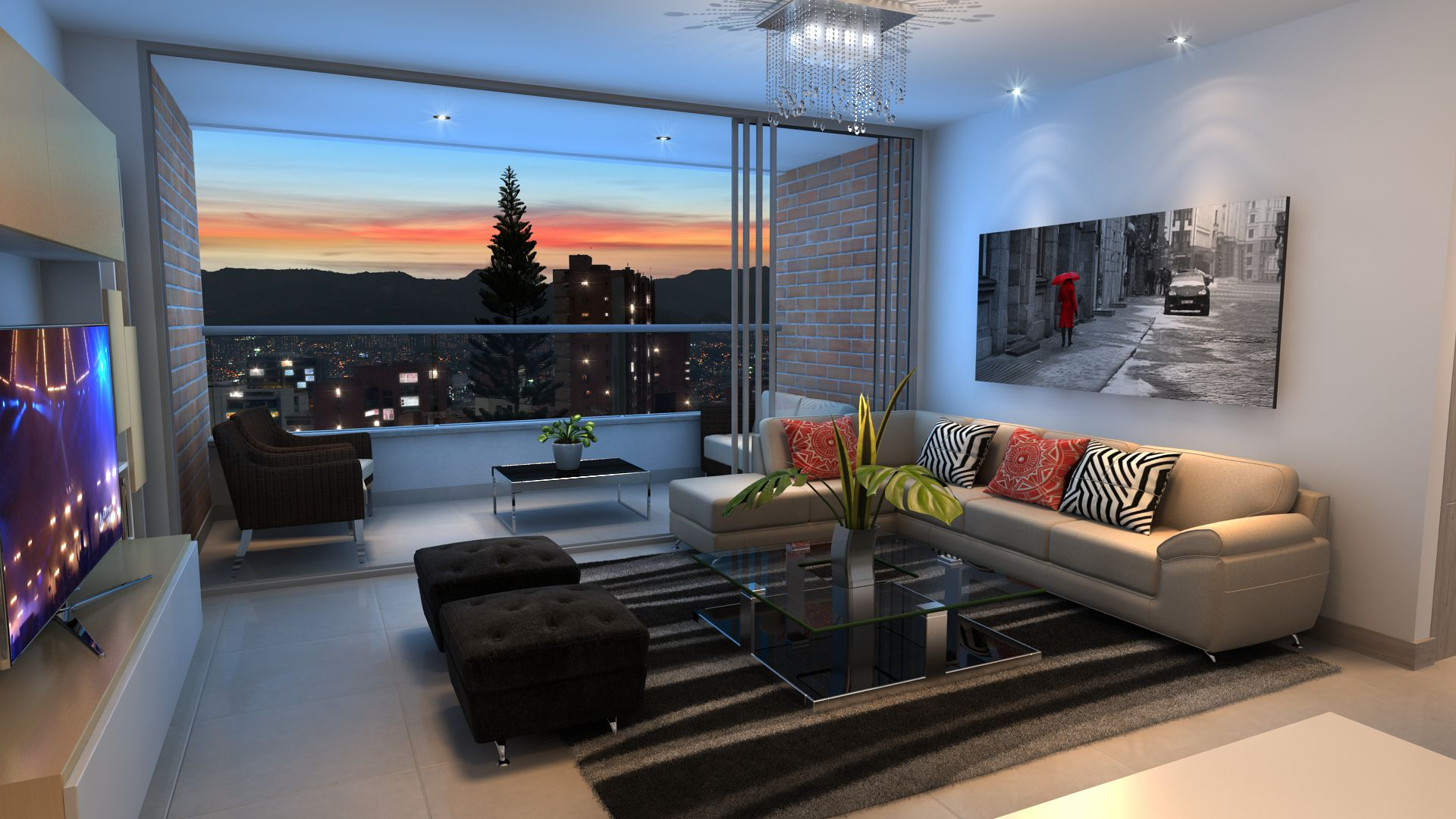 Prado Alto apartamentos en Envigado