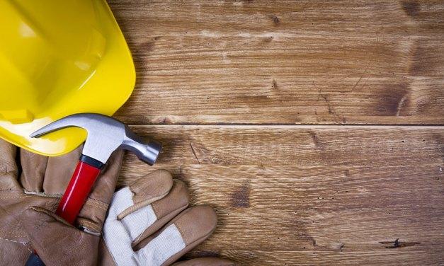 4 ideas para renovar tu hogar moderando el presupuesto.