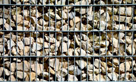 Muros de contención: qué son y cómo escoger el adecuado