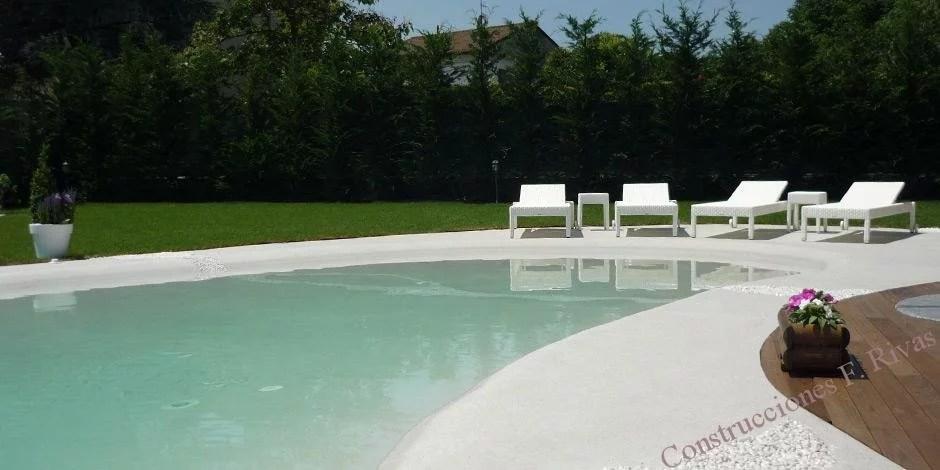Construcci n de piscinas de arena 675 42 46 93 - Piscina arena ...