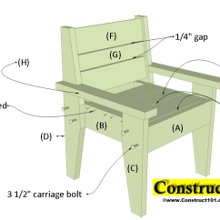 Swing Chair Online Shopping With Stand Malaysia Outdoor Plans - Easy-to-build (free Pdf) Construct101