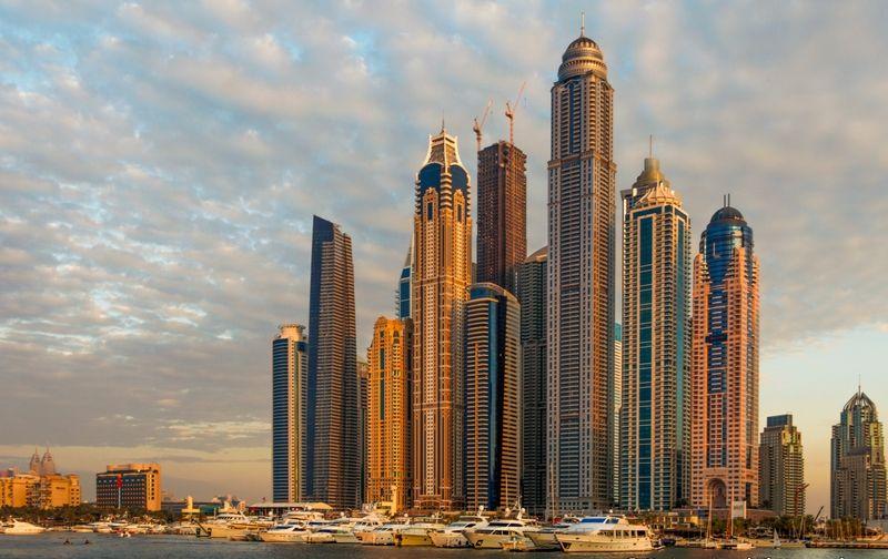 os prédios mais caros do mundo