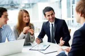 stakeholders externos