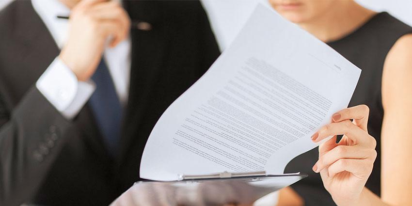 Contrato de empreitada na construção civil