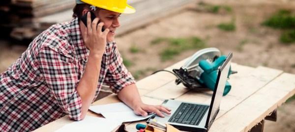 Como aumentar produtividade no canteiro de obras