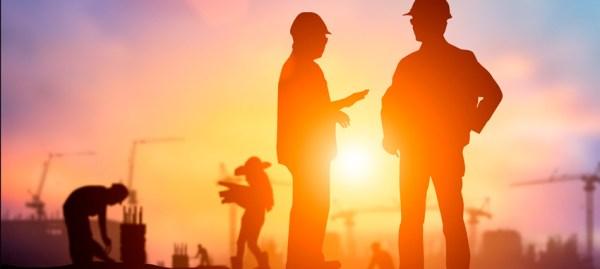 4 características de um bom gestor na construção civil
