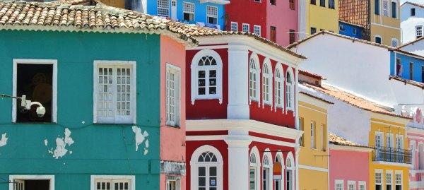 7 cidades com arquitetura incrível para passar o Carnaval