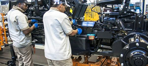 Por que a produtividade do trabalhador brasileiro é baixa?