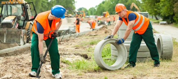 Como superar o desafio da produtividade na construção civil?