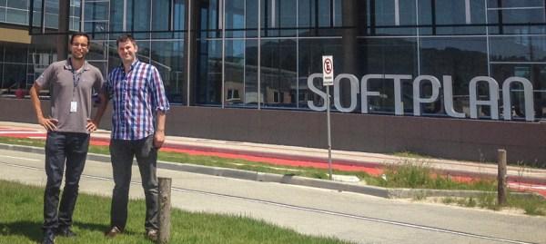 Softplan e Construct firmam parceria para gerar novos negócios no setor de construção civil