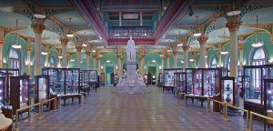 Visite mais de 2.500 museus do mundo através do Google Arts & Culture
