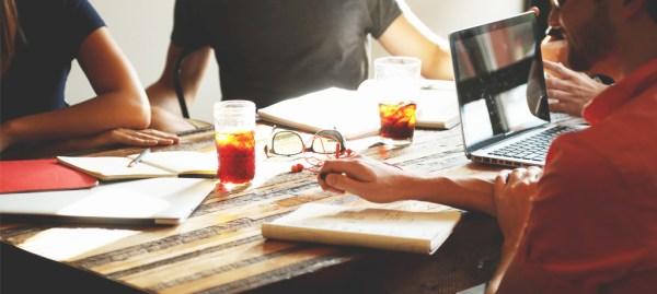 7 dicas para usar o networking na busca por empregos na engenharia