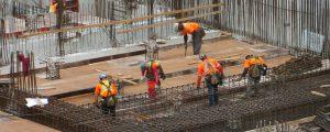Mão de obra na construção civil: 6 erros causados por funcionários despreparados