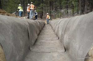 Lona de concreto: conheça a nova tecnologia para a construção civil