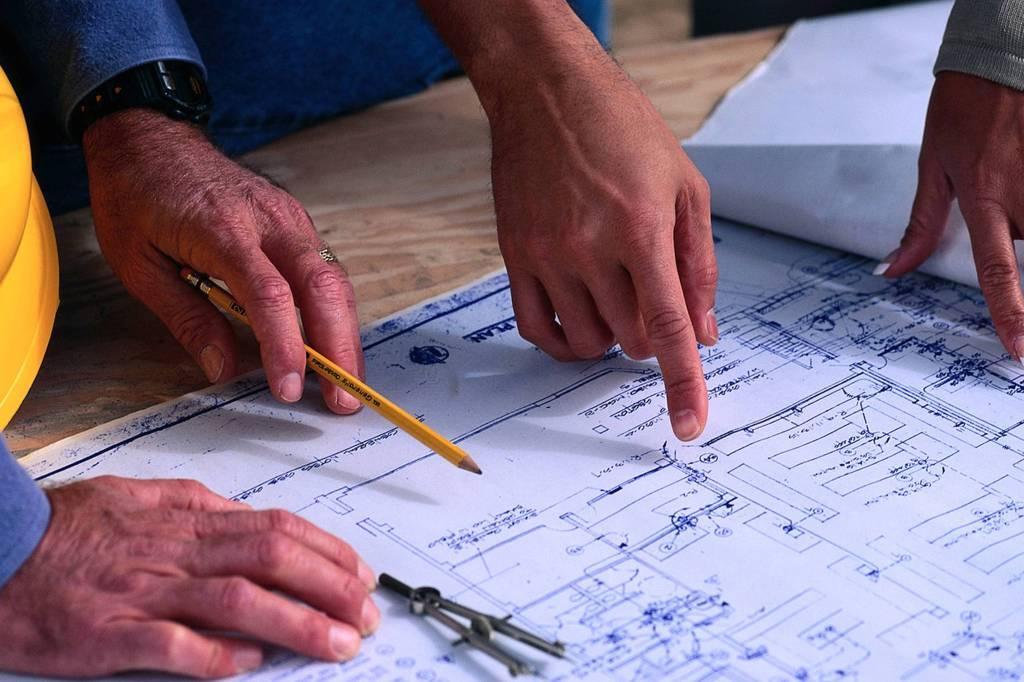 6 alternativas para trabalho de engenheiro civil: gestor de projetos