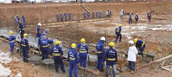 Crise na construção civil: como o aumento de empréstimos auxilia na recuperação do setor?